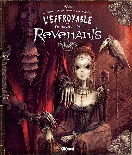 L'effroyable encyclopédie des revenants par Pierre Dubois
