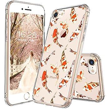 coque iphone 8 poisson