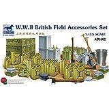 Zvezda 500783621/ 35/WWII German Folk Storm 45/figures set 4 /1