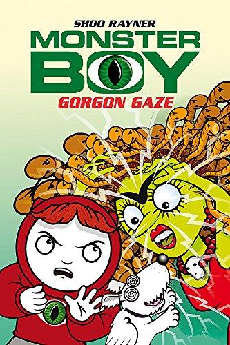 Gorgon Gaze (Monster Boy, Band 5) -