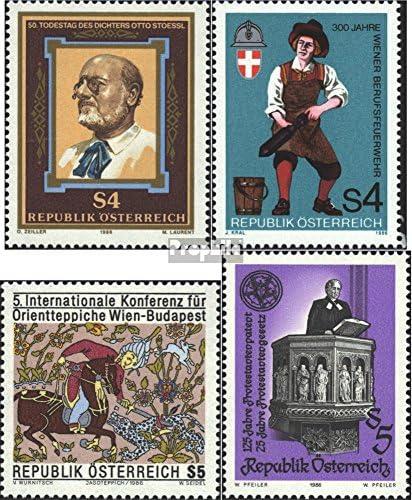 Autriche 1860 (complète.Edition.) 1986 timbres spéciaux (Timbres pour pour (Timbres les collectionneurs) B005MPO54U d3e177