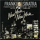 New York New York - His Greatest Hits