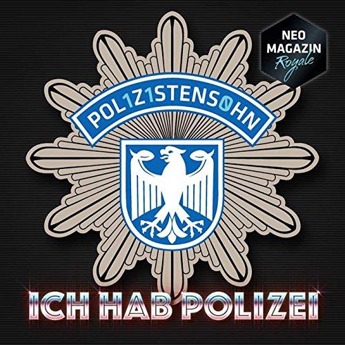 Ich bin Polizei (Streifenwagen-Edit)