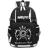 Mochila para portátil Siawasey, bolsa de hombro, mochila escolar, anime japonés, cosplay