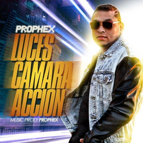 Luces Camara Accion - Single