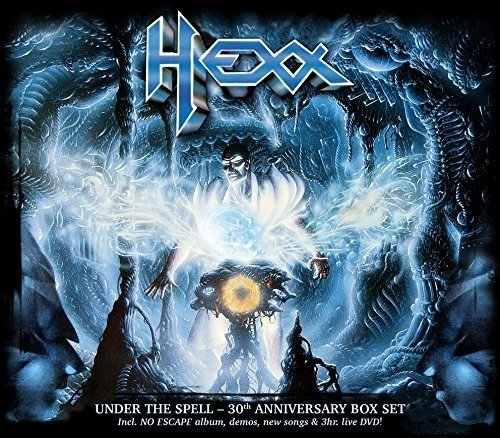 Hexx: Under the Spell/No Escape (Audio CD)