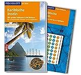 POLYGLOTT on tour Reiseführer Karibische Inseln: Mit großer Faltkarte, 80 Stickern und individueller App - Robert Möginger, Wolfgang Rössig
