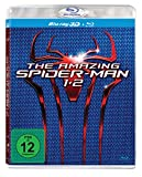 The Amazing Spider-Man Rise kostenlos online stream