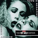 Type O Negative: Bloody Kisses (Top Shelf Reiss (Audio CD)