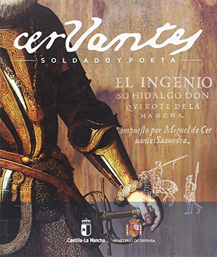 Cervantes soldado y poeta