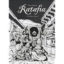 Ratafia, le nénuphar instantané