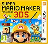 Super Mario Maker 3DS (Nintendo 3DS) UK IMPORT