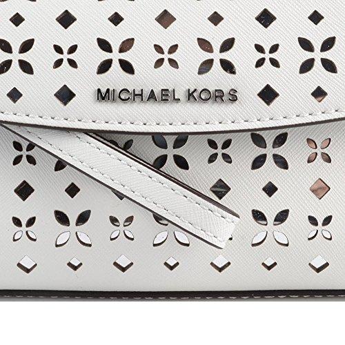 MICHAEL by Michael Kors Ava Blanc Blanc