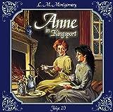 Anne in Kingsport: Erste Erfolge als Schriftstellerin (Folge 10)