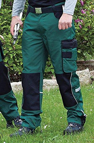GT pantaloni da Verde Basic dimensioni S 44/46Sb
