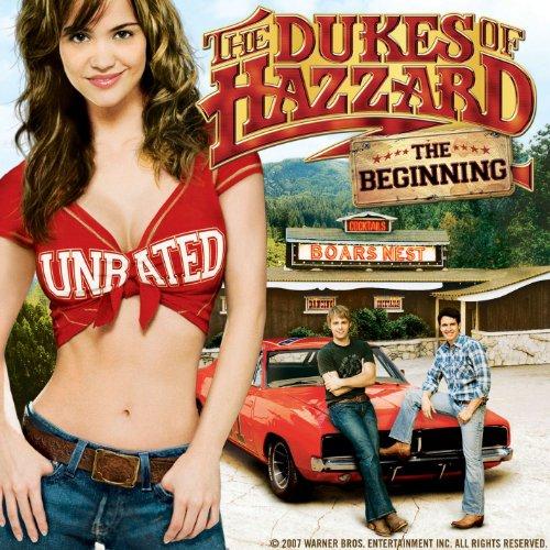 Dukes Of Hazzard: The Beginnin...