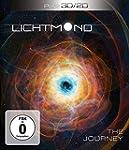 LICHTMOND - The Journey (3D & 2D Blu-...