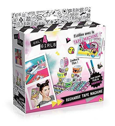 Tape Machine - Canal Toys - CT28523- Loisir Creatif -