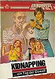 Kidnapping ein Tag der Gewalt - Grindhouse Collection Vol. 2 - Limitiert auf 500 Stück (+ DVD) [Blu-ray]