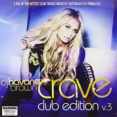 Preisvergleich Produktbild Crave Club Edition Vol.3