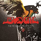 The MCA Albums 1973 - 1975 by Budgie