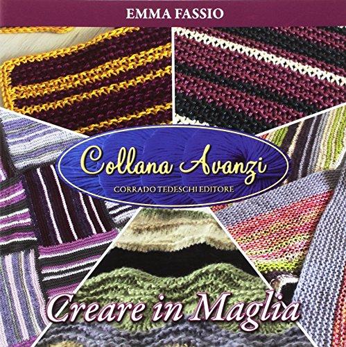 Creare in maglia