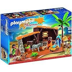 Playmobil Navidad - Belén