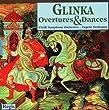 Glinka:Overtures & Dances