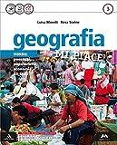 Geografia mi piace. Atlante-Fascicolo. Per la Scuola media. Con e-book. Con espansione online: 3