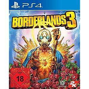 Borderlands 3 Standard Edition – [PS4]
