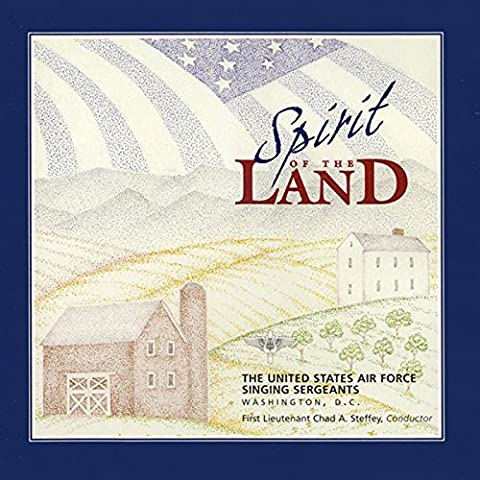 Canticles of America: Seeds to Grow Plants