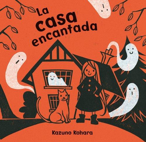 Casa Encantada, La (Picarona): 1 por Kazuno Hohara