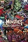 Les monstres attaquent ! nº1