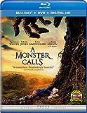 Monster Calls [USA] [Blu-ray]