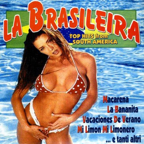 Una Brasilera