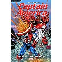 Cap América T02