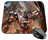 Gundam Versus A Tappetino Per Mouse Mousepad PC