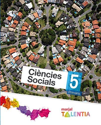 CIÈNCIES SOCIALS 5 - 9788483483503