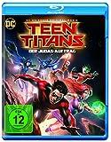 Teen Titans Der Judas-Auftrag kostenlos online stream