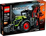 LEGO® Technic CLAAS XERION 5000 TRAC VC