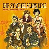 Berliner Kabarett 8-CD Box & 96-seit. Buch