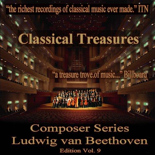 Sonata No. 30 in E-Flat, Op. 109: III. Andante molto cantabile ed espressivo