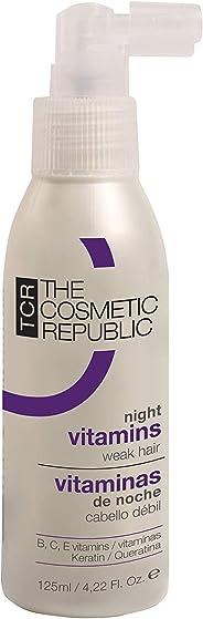 THECOSMETIC REPUBLIC Night Revitalising Vitamins, 125 ml