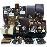 INDULGENT CHOCOLATE HAMPER - Exclusive Eden4chocolates...