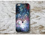 Best Samsung Case For Galaxy Note 4s - Wolf Galaxy Space Phone Case Cases Skin Review