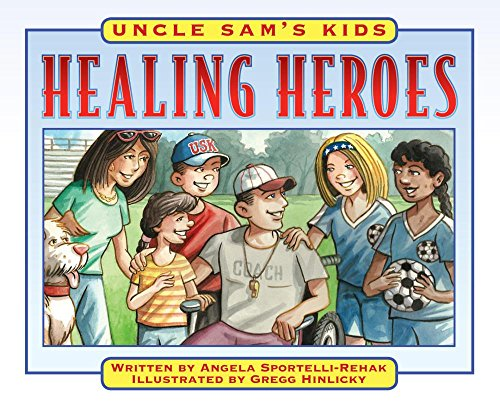 uncle-sams-kids-healing-heroes-english-edition