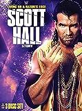 Wwe: Living On A Razor'S Edge - Scott Hall Story [Edizione: Stati Uniti]