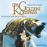 His Dark Materials, Band1: Der Goldene Kompass: 11 CDs
