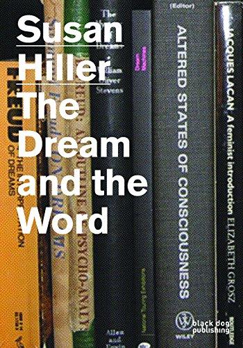 Susan Hiller: The Dream and the Word por Susan Hiller