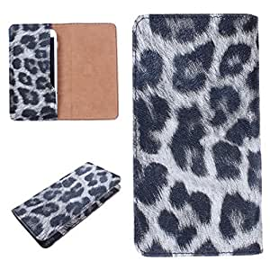 DooDa PU Leather Case Cover For iBall Andi 4.5 Ripple